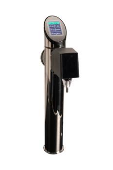 PostMix-Zapfsäule Mikro-Eco-Touch® Verwendungsfertig /Komplettset