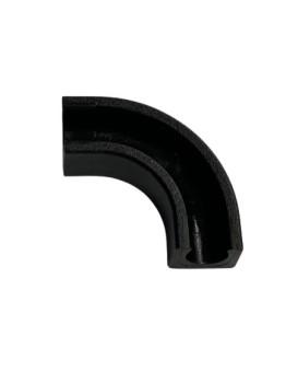 Bogen für Schlauch 6 mm Winkelklemmleiste AFBC06M