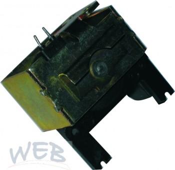 Magnetspule f. Flomatic-Ventil m.Gläserschalter
