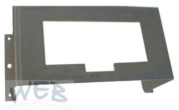 Schutzkorb Edelstahl zu Analox 50/50M / CO2 Warngerät