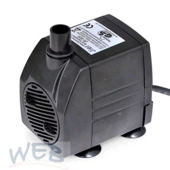 Rührwerksmotor zu WEB-Kühler AS40