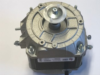 Lüftermotor  Abg. 25W / Aufn. ..W