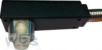 WEB Multi-Pistole 5x Sirup, 1x Soda, 1x Wasser, 8x Spirituosen