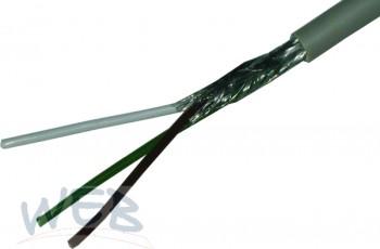 Kabel  3 x 0,25 LIYY incl.Kupfer-Zuschlag