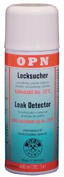 LECKSUCHER-Spray 400ml, bis -15°C PROFIQUALITÄT / biologisch abba