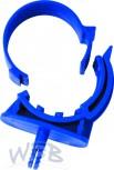 Python-Klemme 45 - 55 mm,  passend für 2+2 und 4+2