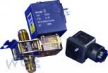 Magnetventil SIRAI ohne Stecker 24V/AC R1/4