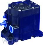 Getränkepumpe / Bierpumpe Flojet G56 pneumatisch