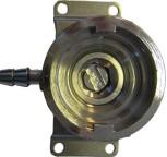 Reinigungsadapter S-Typ für Korbzapfkopf, inkl. Tülle