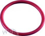 Vol.Turb.Digmesa O-Ring Silikon NSF