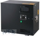 WEB Wasserbadkühler UTK- 40+BK / 2-ltg.