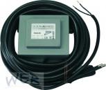 *WEB* Versorgungstrafo 230V/ 24V/ 30VA vergossen, mit Kabel