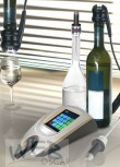 Transponder-All-Bottle-System OSCAR, mit Touch-Display