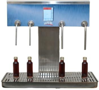 Flaschenfüller 4F