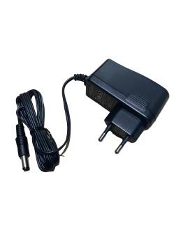 Steckernetzteil 12V/1A mit 1m Kabel + Stecker zu Fernbedienung