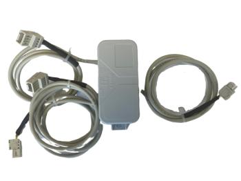 Fernbedienung - Verteilerkit für 6x Havanna- LED- Beleuchtungen
