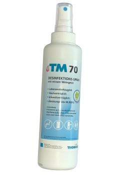TM 70 Sprühflasche 250ml