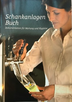 Service book of dispensing systems