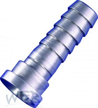 Nippel 10mm Niro 1/2 BSF