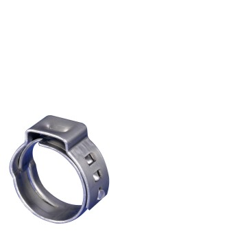 1-Ohr-Klemme 8,0-505R stufenlos ( 6,3 - 8,0 R )