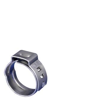 1-Ohr-Klemme 11,8-505R stufenlos ( 10,1 - 11,8 R )