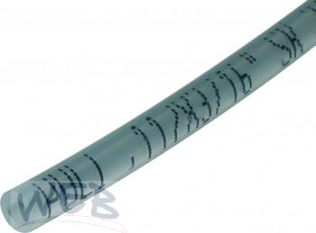 "Schlauch Poly 3 x 4,7mm (0,117""x3/16"")  SK 366-001"