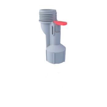 "Rückstelleinrichtung zu Wasserstop / Waterblock 3/4"""