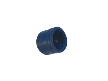 Gasket blue for Flomatic mounting block 372Q