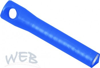WEB Magnetic Waiter Key with Chip, blue