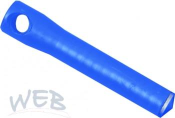Magnet-Kellner-Transponder-Schlüssel blau