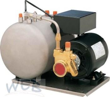 *LANCER* Turbo - Warm - Karbonator mit Isolierung