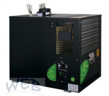 WEB - Untertheken - Wasserkühler AS 200 (Green Line)  4 Coils