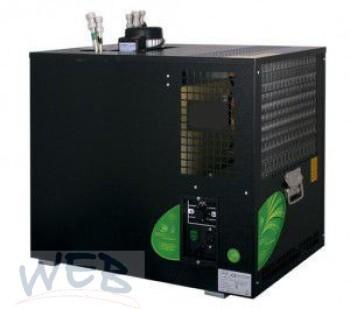 WEB - Untertheken - Wasserkühler AS 160 (Green Line)  4 Coils