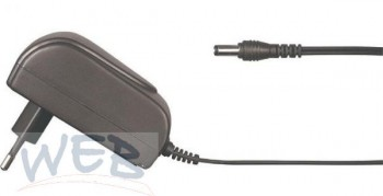 Steckernetzteil 100 - 240 V/AC 50/60 Hz Ausgang 12 V/DC 1500 mA,