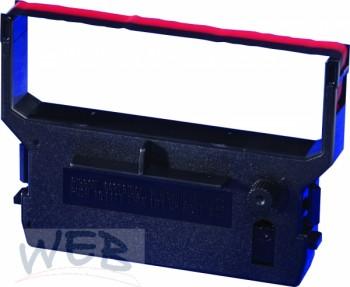 Farbband  CBM DP600 rot/schw. Citizen