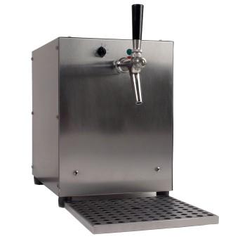 Glühweinerhitzer 9KW / 1 ltg / + Luftkompressor