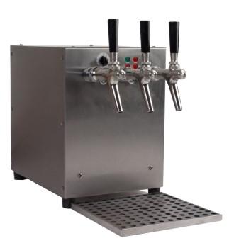 Glühweinerhitzer 9KW / 3 ltg / + Luftkompressor / + Zählung