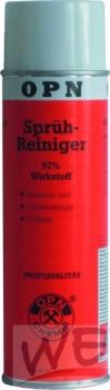 Sprühreiniger-Spray 500ml Hochleistungsprodukt, 97% Wirkstoff