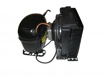 Verdichter Danfoss SC12G inkl. Kondensator // ABVERKAUF