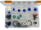 Assortment box gaskets / 60 pcs.