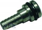 Stahlnippel  7mm zu Flojetpumpe 5000 pneum.