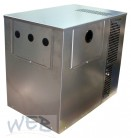 WEB Carbonator with coolingsystem 1/4 HP // USED EQUIPMENT