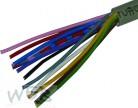 Kabel 12 x 0,25 LIYY incl.Kupfer-Zuschlag