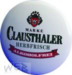 """Medallion plaque ceramic """"CLAUSTHALER"""""""