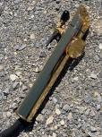 Zapftower GRAZ vergoldet / Verwendungsfertig  / GEBRAUCHT