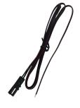 LED Mini-Stecker Kabel weiblich (einseitig offen) 1m, 12~24V/3A