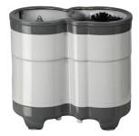 Glass washer Bevi Felix Premium SK 419-001