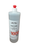 Hand disinfectant Sanitizer 5.000ml, 80% / WHO formula