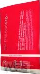DESANACID (rot) 45g Desinfektionsreiniger für Tafelwasseranlagen