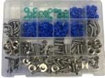 TDS® starter assortment box / 250 pcs.